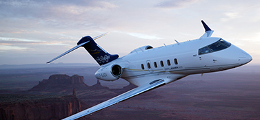 Bombardier Challenger 300 - Private Jet Guide