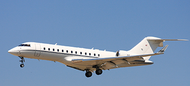 Bombardier Global 5000 6000 - Private Jet Guide