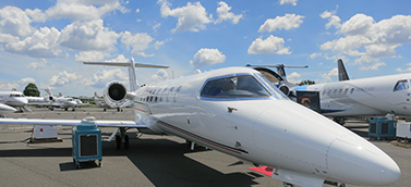 Bombardier Learjet 45 - Private Jet Guide