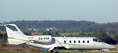 Bombardier Learjet 60 - Private Jet Guide