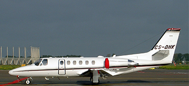 Cessna Citation Bravo - Private Jet Guide
