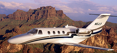 Cessna Citation CJ1 - Private Jet Guide