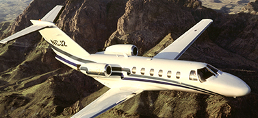 Cessna Citation CJ2 - Private Jet Guide