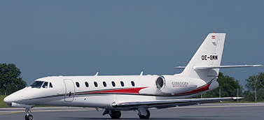 Cessna Citation CJ3 - Private Jet Guide