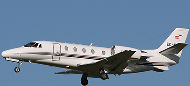 Cessna Citation Excel - Private Jet Guide