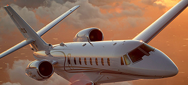 Cessna Citation Sovereign - Private Jet Guide