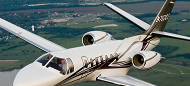 Cessna Citation V Ultra Encore - Private Jet Guide