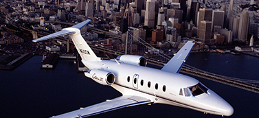 Cessna Citation VI - Private Jet Guide