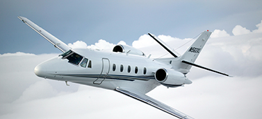 Cessna Citation XLS - Private Jet Guide