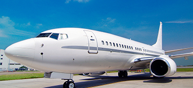 Gulfstream Vvip - Private Jet Guide