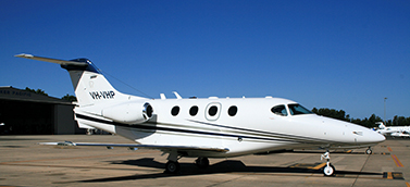 Hawker Beechcraft Premier 1 - Private Jet Guide