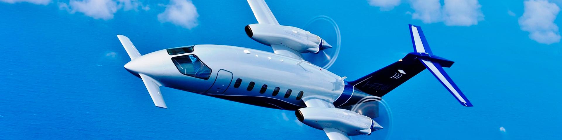Piaggio Avanti II Private Jet1 - Piaggio Avanti II Private Jet
