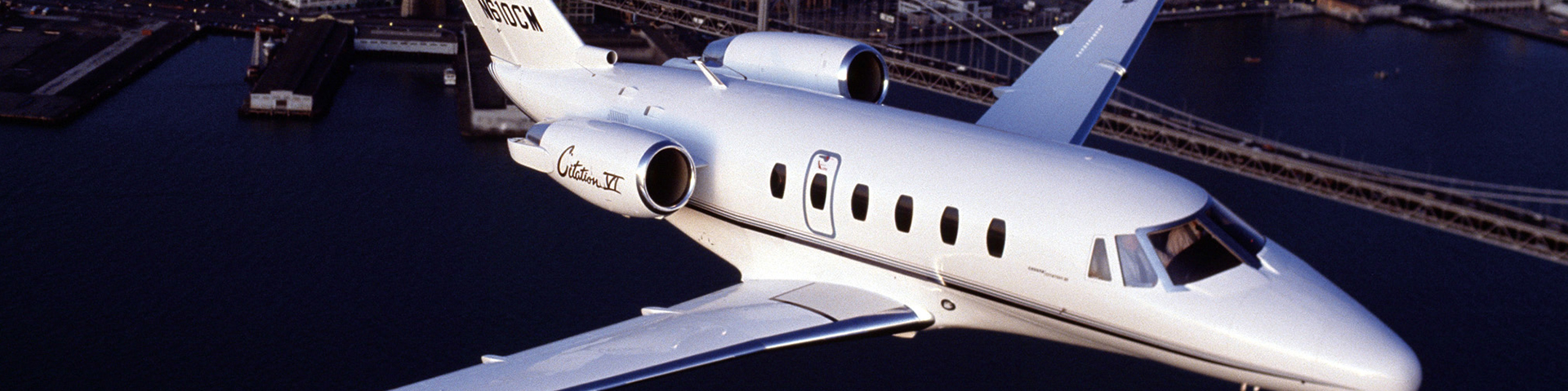 citation vi1 - Citation VI Private Jet