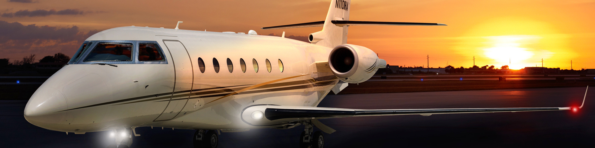 gulfstream g2001 - Gulfstream G200 Private Jet