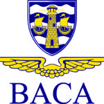 BACA logo - About us