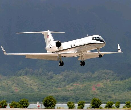 gulfstream - 5 Reasons that Chartering a Jet for Business Travel is Better