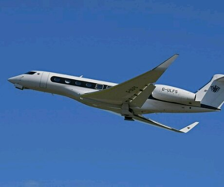 Business Flights - Who is the typical private jet customer?