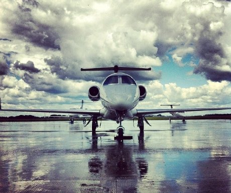 Aircraft Selection - 5 Luxury Customisations You Can Make On Chartered Flights