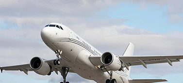 Airbus 319 Corporate Jet - Private Jet Guide