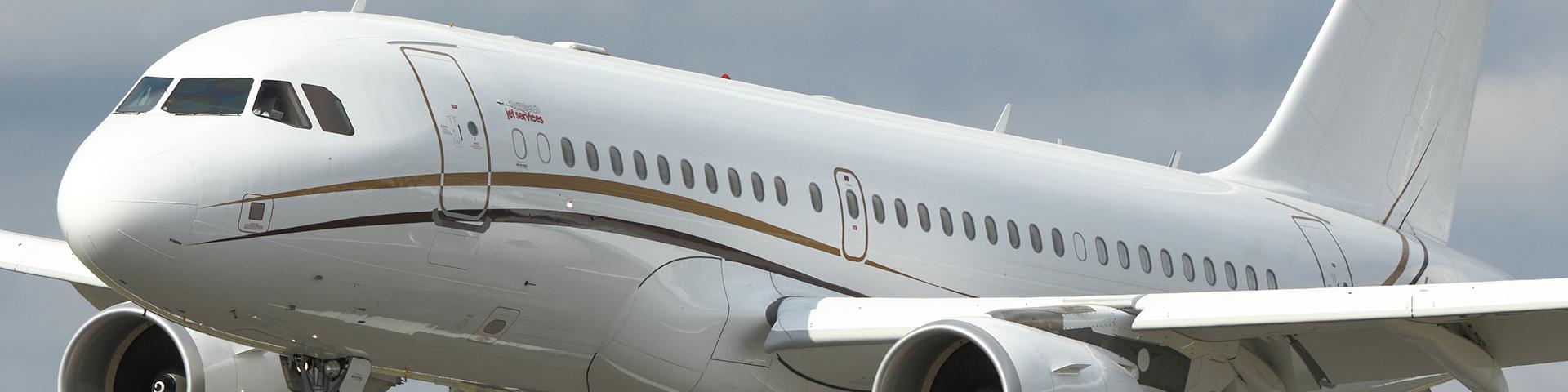 Airbus ACJ3191 - Airbus 319 Corporate Jet