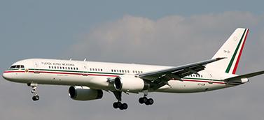 Boeing 757 200 VIP - Private Jet Guide