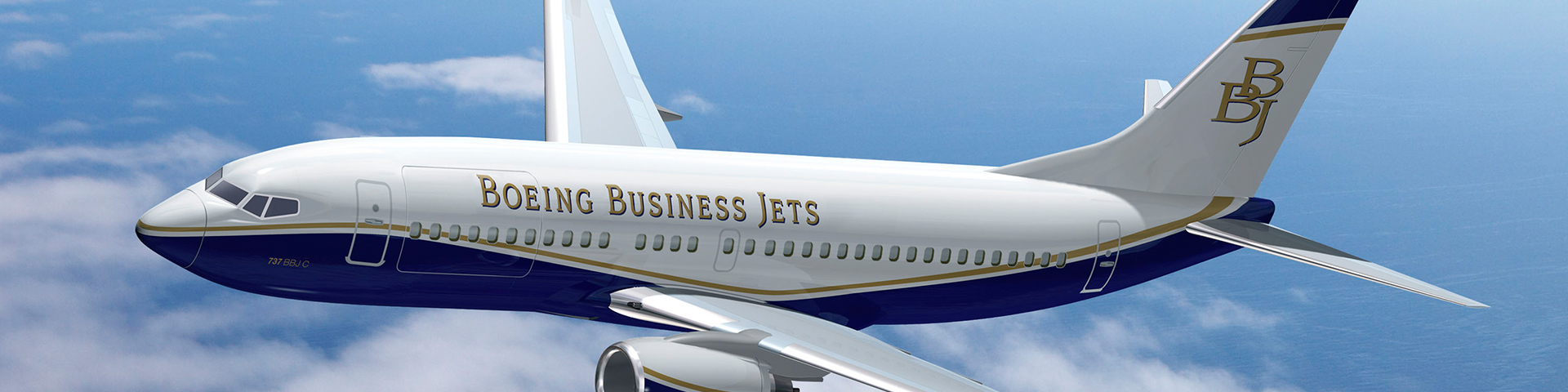 Boeing Business Jet BBJ Private Jet1 - Boeing Business Jet (BBJ) Private Jet