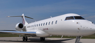 Bombardier Global Express XRS - Private Jet Guide