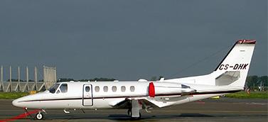 Cessna Citation Bravo - Private Jet Guide