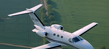 Cessna Citation Mustang - Private Jet Guide