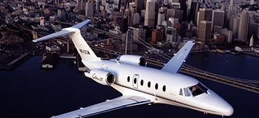 Cessna Citation VI - Private Jet Guide