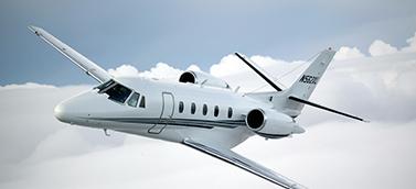 Cessna Citation XLS - Private Jet Guide