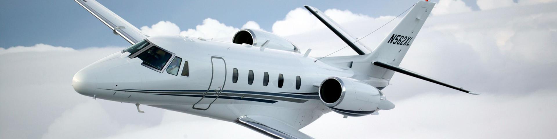 Cessna Citation XLS 23442961 - Citation XLS Private Jet