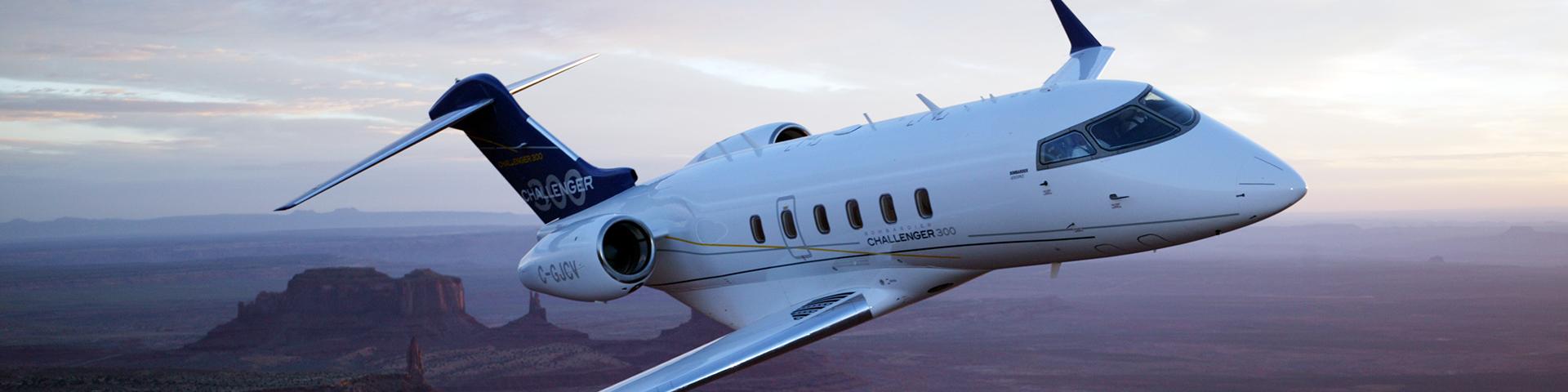 Challenger 300 Private Jet1 - Challenger 300 Private Jet