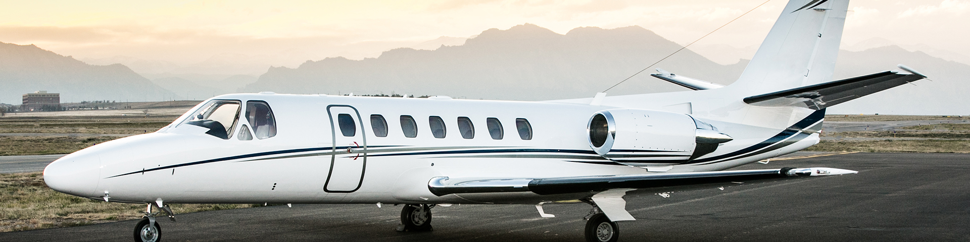 Citation UltraV1 - Citation V/Ultra/Encore Private Jet
