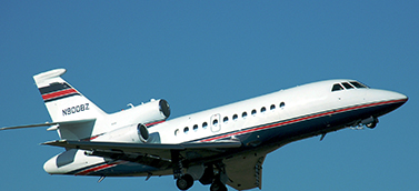 Dassault Falcon 900 - Private Jet Guide