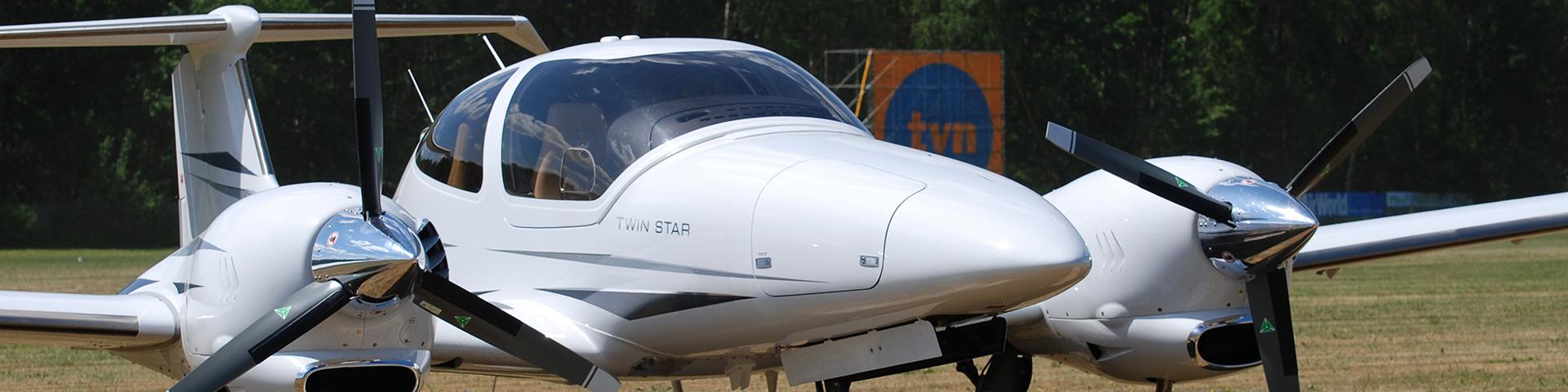 Diamond DA42 Twin Star SP NBA   static 33180159251 - Diamond DA42 Twin Star Air Charter