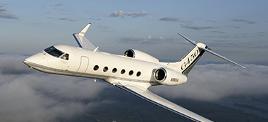 Embraer Legacy 600 - Private Jet Guide