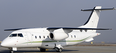 Fairchild Dornier 328JET - Private Jet Guide