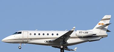 Gulfstream G200 - Private Jet Guide