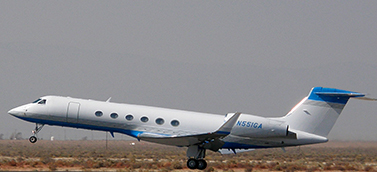 Gulfstream V - Private Jet Guide