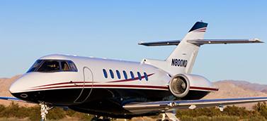 Hawker Beechcraft 1000 - Private Jet Guide