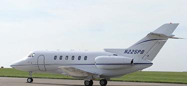 Hawker Beechcraft 800XP - Private Jet Guide
