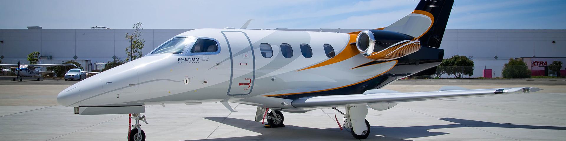 Phenom 100 Private Jet1 - Phenom 100 Private Jet