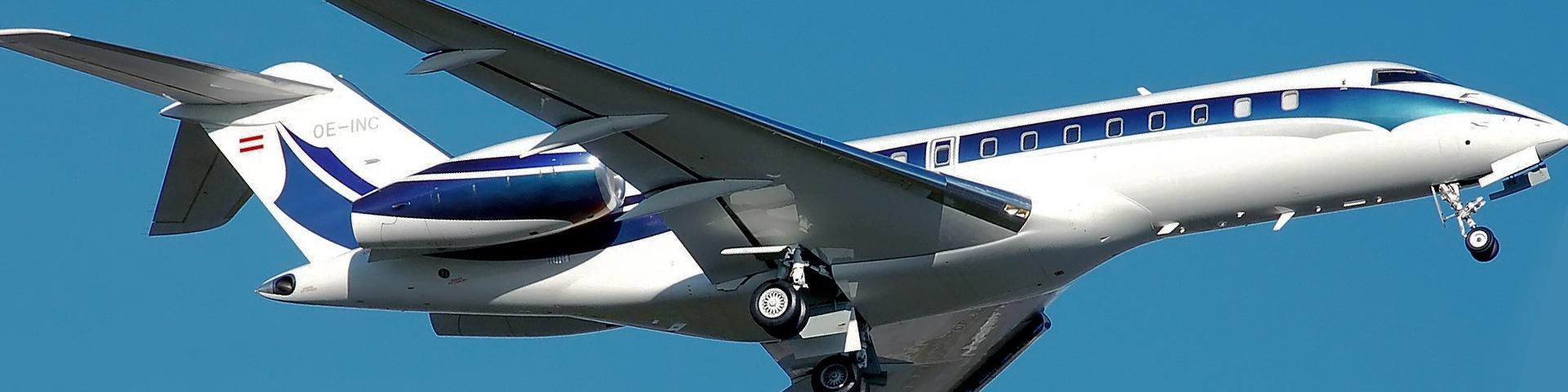 global50001 - Global 5000/6000 Private Jet