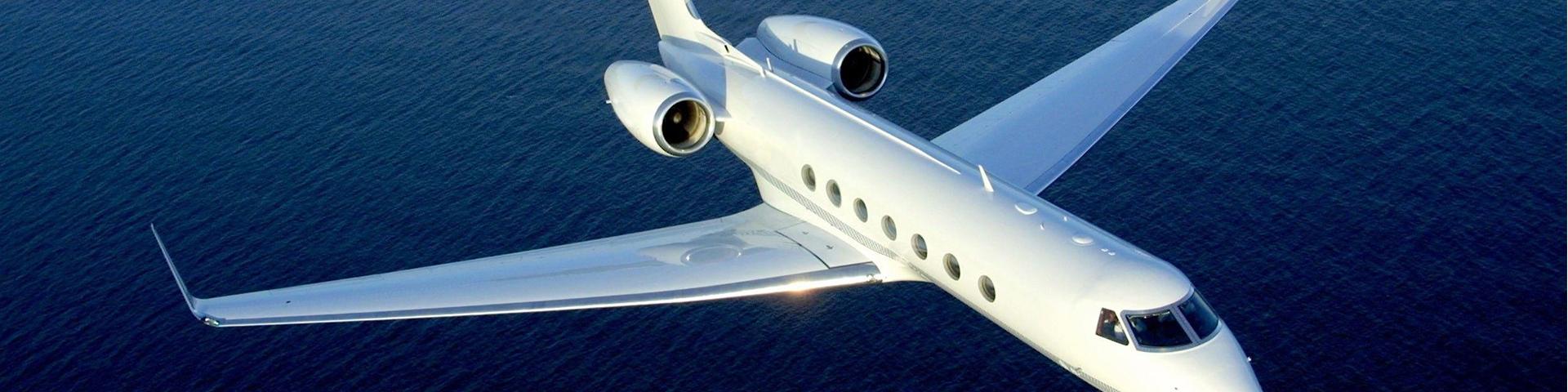 gulfstream g550 1542991 - Gulfstream G550