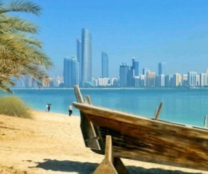Dubai 460x385 300x251 - 7 of the Most Popular Private Jet Destinations