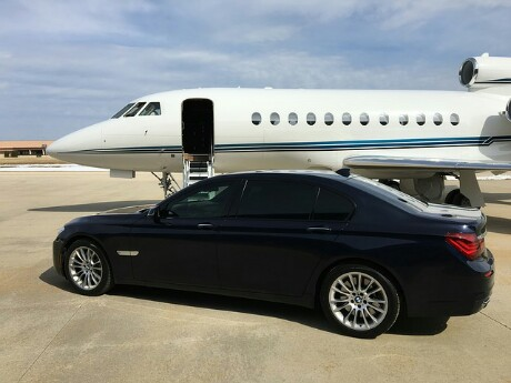 VIP Jet Charter Experience - Why Chartering a Private Jet Could be the Perfect Choice for You