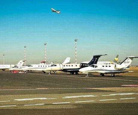 Banner 460x385 - 5 Advantages of Chartering a Flight Over Going Business Class