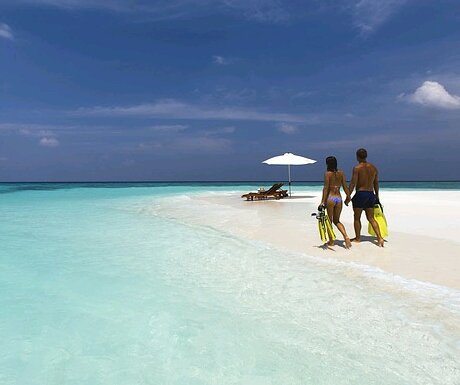 Plan a Surprise - How To Plan A Luxury Honeymoon You'll Never Forget