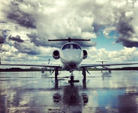 Aircraft Selection 460x375 - 5 Luxury Customisations You Can Make On Chartered Flights